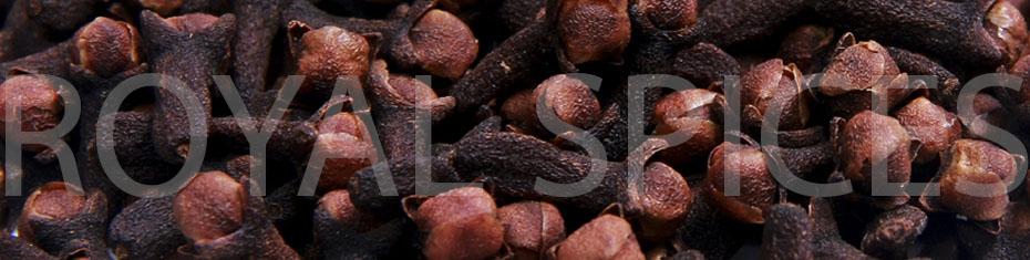 FAQ - Lal Pari Quality Cloves