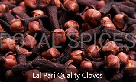 Lal Pari Quality Cloves