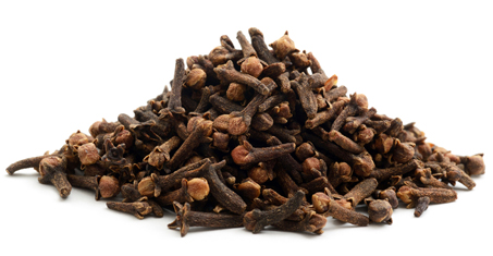 Whole Cloves From Indonesia